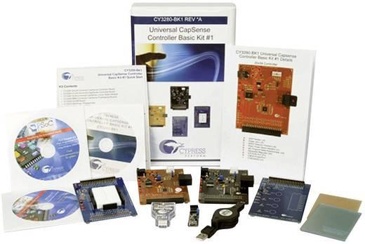 Entwicklungsboard Cypress Semiconductor CY3280-BK1