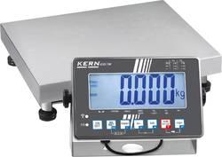 Balance à plate-forme Kern SXS 30K-2M Plage de pesée (max.) 30 kg Résolution 5 g, 10 g secteur multicolore 1 pc(s)