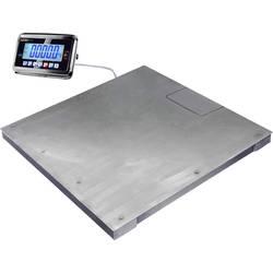 Plošinová váha Kern BFN 3T-3M, presnosť 1000 g, max. váživosť 3 t