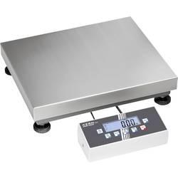 Plošinová váha Kern EOC 100K-2XL, presnosť 20 g, 50 g, max. váživosť 150 kg