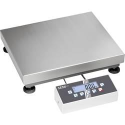 Plošinová váha Kern EOC 100K-2XXL, presnosť 20 g, 50 g, max. váživosť 150 kg