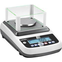 Presná váha Kern EWJ 3000-2, presnosť 0.01 g, max. váživosť 3 kg