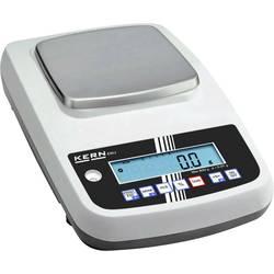 Presná váha Kern EWJ 6000-1M+V, presnosť 0.1 g, max. váživosť 6 kg
