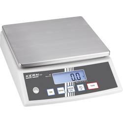 Stolová váha Kern FCF 30K-3, presnosť 1 g, max. váživosť 30 kg