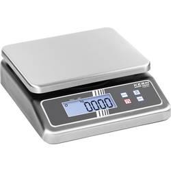 Stolová váha Kern FOB 30K-3NL, presnosť 2 g, 5 g, max. váživosť 30 kg