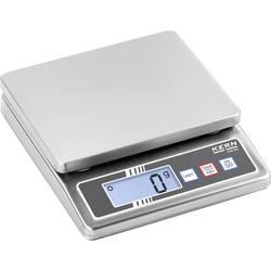 Stolová váha Kern FOB 5K-3NS, presnosť 1 g, max. váživosť 5 kg