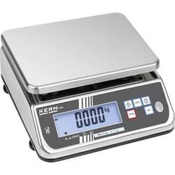 Stolová váha Kern FXN 10K-3N, presnosť 2 g, max. váživosť 15 kg