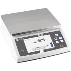 Stolová váha Kern GAT 10K-4, presnosť 0.5 g, max. váživosť 15 kg