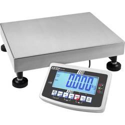 Plošinová váha Kern IFB 10K-4L, presnosť 0.5 g, max. váživosť 15 kg