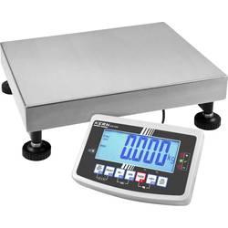 Plošinová váha Kern IFB 600K-1M+V, presnosť 100 g, 200 g, max. váživosť 600 kg