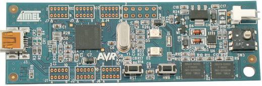 Entwicklungsboard Microchip Technology AT90USBKey-2
