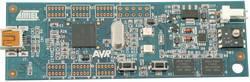 Carte de développement Microchip Technology AT90USBKey-2 1 pc(s)