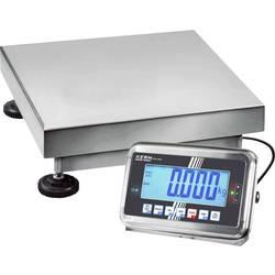 Plošinová váha Kern SFB 50K-3XL, presnosť 5 g, max. váživosť 50 kg