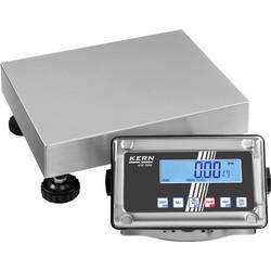 Plošinová váha Kern SFE 10K-3NM, presnosť 5 g, max. váživosť 15 kg