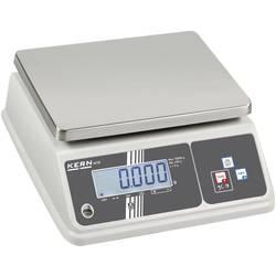 Stolová váha Kern WTB 10K-3NM, presnosť 5 g, max. váživosť 15 kg