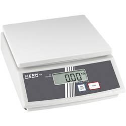 Stolová váha Kern FCE 15K5N, presnosť 5 g, max. váživosť 15 kg