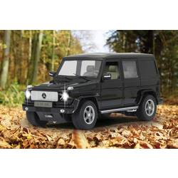RC model auta silniční model Jamara Mercedes G55 AMG 403910