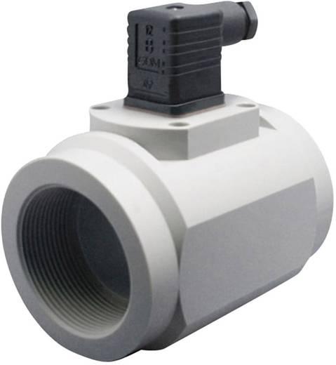 Durchfluss-Sensor 1 St. FCH-SE 5-400 B.I.O-TECH e.K. Betriebsspannung (Bereich): 5 - 24 V/DC Messbereich: 5 - 400 l/min