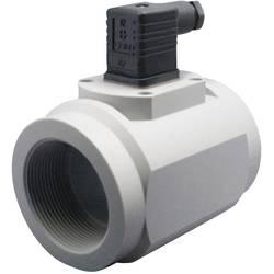Image of B.I.O-TECH e.K. Durchfluss-Sensor 12-1000 12-1000 Betriebsspannung (Bereich): 5 - 24 V/DC Messbereich: 100 - 1000 l/min