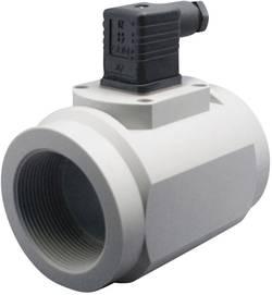 Průtokoměr B.I.O-TECH e.K. 12-1000, konektor: IP65, 5 - 24 V/DC, PP/ECTFE/keramika, 100 - 1000 l/min