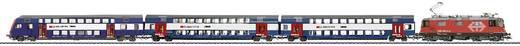 "Märklin 029487 H0 Digital-Start-Set ""Züricher S-Bahn"" der SBB"