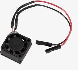 Raspberry-pi heatsink