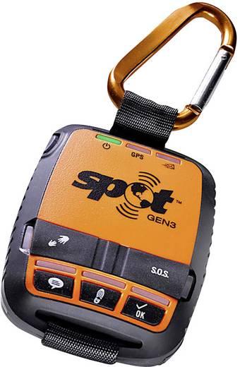 SPOT Gen3 GPS Tracker Personentracker Schwarz, Orange