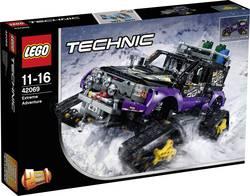 LEGO® TECHNIC 42069 Nombre de LEGO (pièces)2382