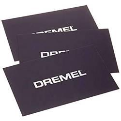 Image of Dremel Dremel Druckmatte (3D20) 2615BT01JA 3er Set Passend für (3D Drucker): Dremel 3D Idea Builder