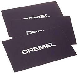 Tisková podložka Dremel (3D20) 2615BT01JA, 3 ks, vhodné pro 3D tiskárnu Dremel 3D Idea Builder