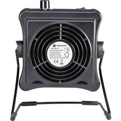 Odsávač kouře TOOLCRAFT ZD-159, 23 W, 230 V/AC