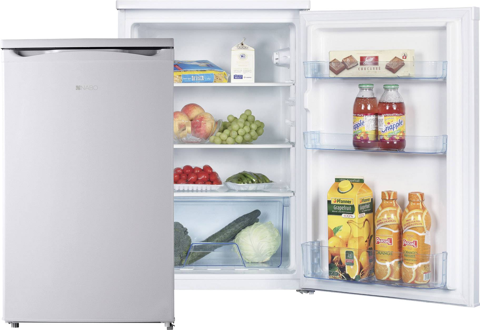Side By Side Kühlschrank Conrad : Nabo kühlschrank kt