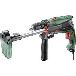 Bosch Home and Garden EasyImpact 550 1cestný-příklepová vrtačka 550 W vč. asistenta pro vrtání , kufřík