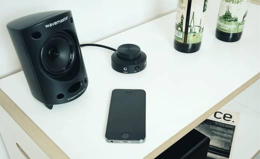bluetooth empf nger bluetooth wavemaster streamport 2 schwarz. Black Bedroom Furniture Sets. Home Design Ideas