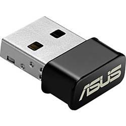 USB 2.0 Wi-Fi adaptér Asus USB-AC53, 1.2 Mbit/s