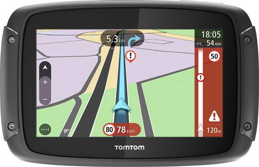 tomtom rider 42 motorrad navi 11 cm 4 3 zoll. Black Bedroom Furniture Sets. Home Design Ideas