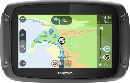 TomTom Rider 420 Motorrad-Navi 11 cm 4.3 Zoll Europa