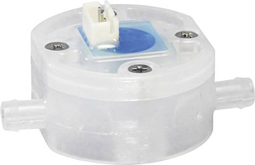 B.I.O-TECH e.K. Durchfluss-Sensor 1 St. FCH-M-PP-LC Betriebsspannung (Bereich): 5 - 24 V/DC Messbereich: 0.015 - 0.8 l/m