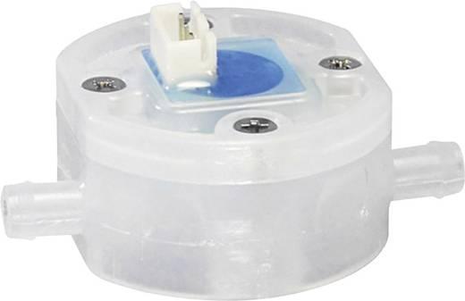 Durchfluss-Sensor 1 St. FCH-M B.I.O-TECH e.K. Betriebsspannung (Bereich): 5 - 24 V/DC Messbereich: 0.015 - 0.8 l/min (L