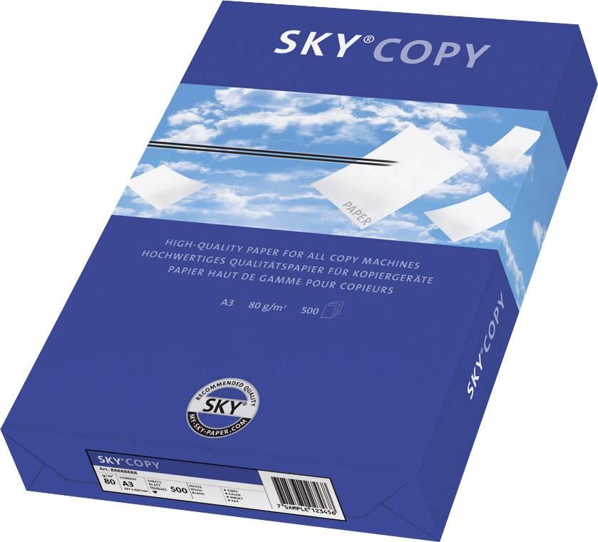 500 Blatt Kopierpapier DIN A4 80g//m² weiß Qualitäts Druckerpapier