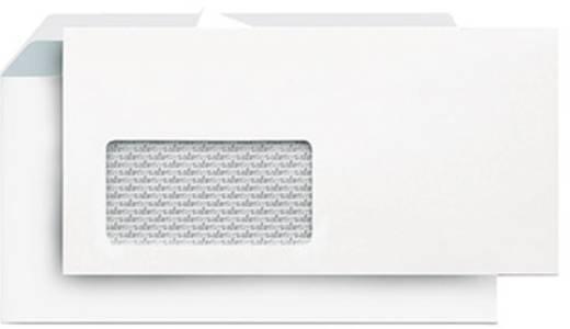 Briefumschlag Din Lang 500 Stpack Weiß Ls2121 Kaufen