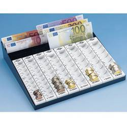 Počítacie zásobník na mince WEDO 160790037 160790037