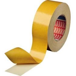 Obojstranná lepiaca páska tesa fix® 4964 50 mm 04964-00076, (d x š) 50 m x 50 mm, biela, 1 ks