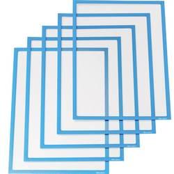 Image of Ultradex Sammelmappe 889007 DIN A4 Blau 5 St.
