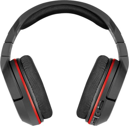 Gaming Headset USB Schnurlos, Stereo Turtle Beach Stealth