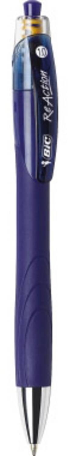 Image of BIC Kugelschreiber 8575471 0.4 mm Schreibfarbe: Blau
