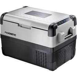 Prenosná chladnička (autochladnička) Dometic Group CoolFreeze CFX 50W, 12 V, 24 V, 110 V, 230 V, 46 l, sivá, čierna