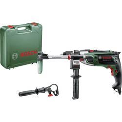 Bosch Home and Garden AdvancedImpact 900 2cestný-příklepová vrtačka 900 W vč. asistenta pro vrtání , kufřík