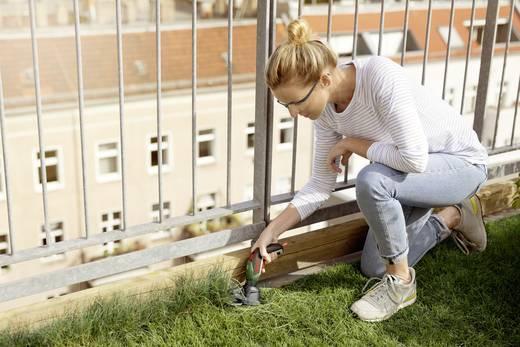 Bosch Home and Garden IXO V Garden Akku-Schrauber 3.6 V 1.5 Ah Li-Ion inkl. Akku, inkl. Gras- und Strauchscherenvorsatz