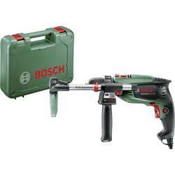 Bosch Home and Garden UniversalImpact 700 1cestný-příklepová vrtačka 701 W kufřík, vč. asistenta pro vrtání